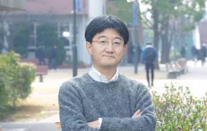 Akihiro KASHIMA